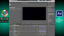 Adobe After Effects Tutorial Clip5-13