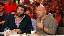 Eric et Ramzy dérapent et critiquent Saint Nazaire au Petit Journal
