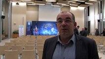 """Guillaume Boucherie, directeur du Smictom des Pays de Vilaine, lauréat de l'appel à projets """"zéro déchet, zéro gaspillage"""""""