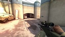 Counter-Strike: Global Offensive AWP Best #4