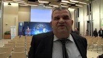 """Jacky Bourget, Président de Sirdomdi, lauréat de l'appel à projets """"zéro déchet, zéro gaspillage"""""""