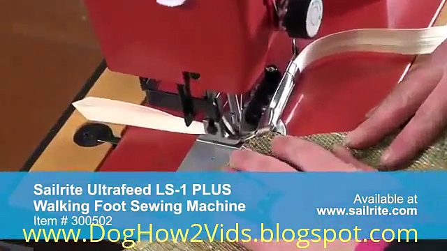 How to Make a PVC Cot or Bed for Your Dog |Dog How2 Vids|