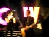 Concert Superbus - Let Me Hold You