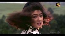 Pyaar Ghazab Ki Cheez Hai |  Ek Hi Raasta-Full Video Song | HDTV 1080p | Ajay Devgan-Raveena Tondon | Quality Video Songs