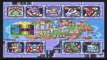 Mega Man X2 - Ep. 1 - Wired For Battle! (Intro & Wire Sponge)