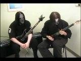 Mick and James (Slipknot) Harmonic Minor Lick