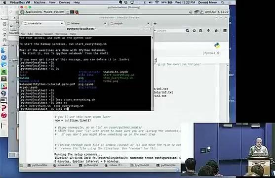 Donald Miner Hadoop With Python Clip54-14