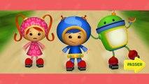 Umizoomi : Patins Farfelus - pour enfants en français