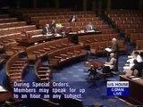 Bernie Sanders on Health Care and Price Gouging (10/11/2000)