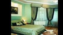 Интерьер спальни в классическом стиле. Королевские спальни