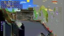 Terraria Troopplay Gameplay: Episode 5 Argh Gold?