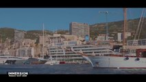 IMMERSION MONACO YACHT SHOW 1/2