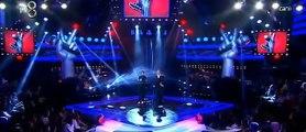 Elnur Huseynov & Ebru Gündeş - Ay Qız (17 Şubat 2015 O Ses Turkiye Yari Final)