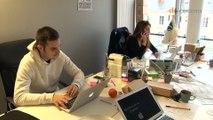 Start-up Palace Nantes Graslin : incubateur de réussite