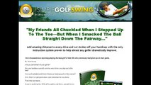 Simple Golf Swing Honest & Real Review | What is Simple Golf Swing