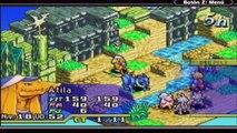[GBA] - Walkthrough - Final Fantasy Tactics Advance - Part 29