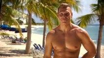 Saras ex Oskar gör entré i Ex on the Beach