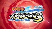 Naruto Shippuden Ultimate Ninja Heroes 3 – PSP [Parsisiusti .torrent]