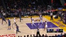 NBA Recap Charlotte Hornets vs Los Angeles Lakers | January 31, 2016 | Highlights