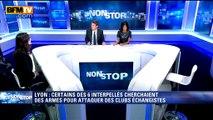 Rhône: 6 personnes arrêtés, 2 prévoyaient d'attaquer des clubs échangistes