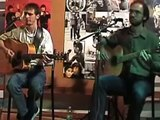 A Day In The Life  - Live (The Beatles Acoustic Trio) - Dea Records