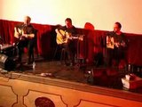 Here Comes The Sun  - Live (The Beatles Acoustic Trio) - Dea Records