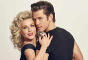 GREASE  LIVE  : You're The One That I Want (Julianne Hough / Aaron Tveit)