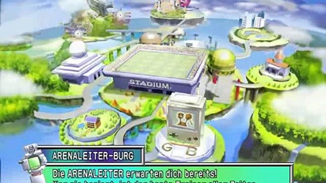 Lets Play Pokemon Stadium 2 # 42 - Arenaleiter Kai