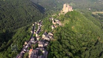 Cap Sud Ouest , les plus beaux villages de la rivière Aveyron