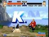 Tung Fu Rue Real Bout Fatal Fury Special