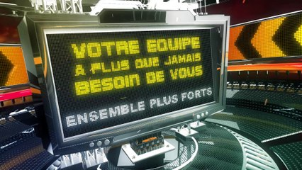 Teaser STB Le Havre - Rouen