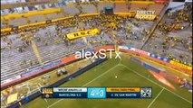 Repetición del Partido Barcelona Vs. San Martin | Estrella Ronaldinho | Noche Amarilla (Latest Sport)