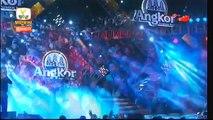 Hang Meas HDTV, Angkor Besdong Khmer Concert, 09-January-2016 Part 03, Preap Sovath