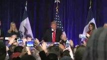 GOP frontrunner Trump loses Republican caucus
