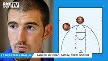TQO basket : quel pire ou meilleur 5 Majeur pour les Bleus ?