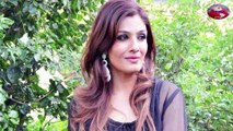 "WHEN ONIR WAS ASKED WHETHER SHAB WILL BE RAVEENA TANDON'S COMEBACK FILM, HE SAID- ""YES IT WILL BE, BECAUSE SHE"