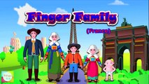 Finger Family Collection - 15 Finger Family Nursery Rhymes | Daddy Finger Nursery Rhymes