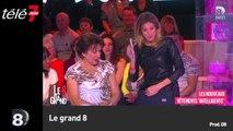 Le zapping du 02/02 : Alain Juppé joue à un jeu d'alcool dans un pub parisien