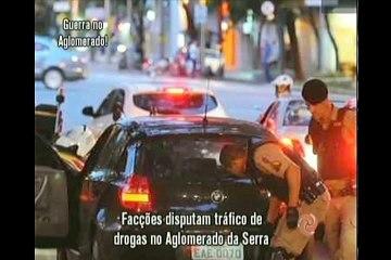 Saiba o que realmente está acontecendo no Aglomerado da Serra