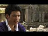 Dancing Across Borders - Trailer