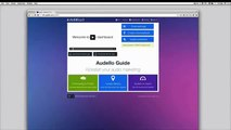 How to Create a Podcast for iTunes   Audello Podcast Software for Mac and Windows 7