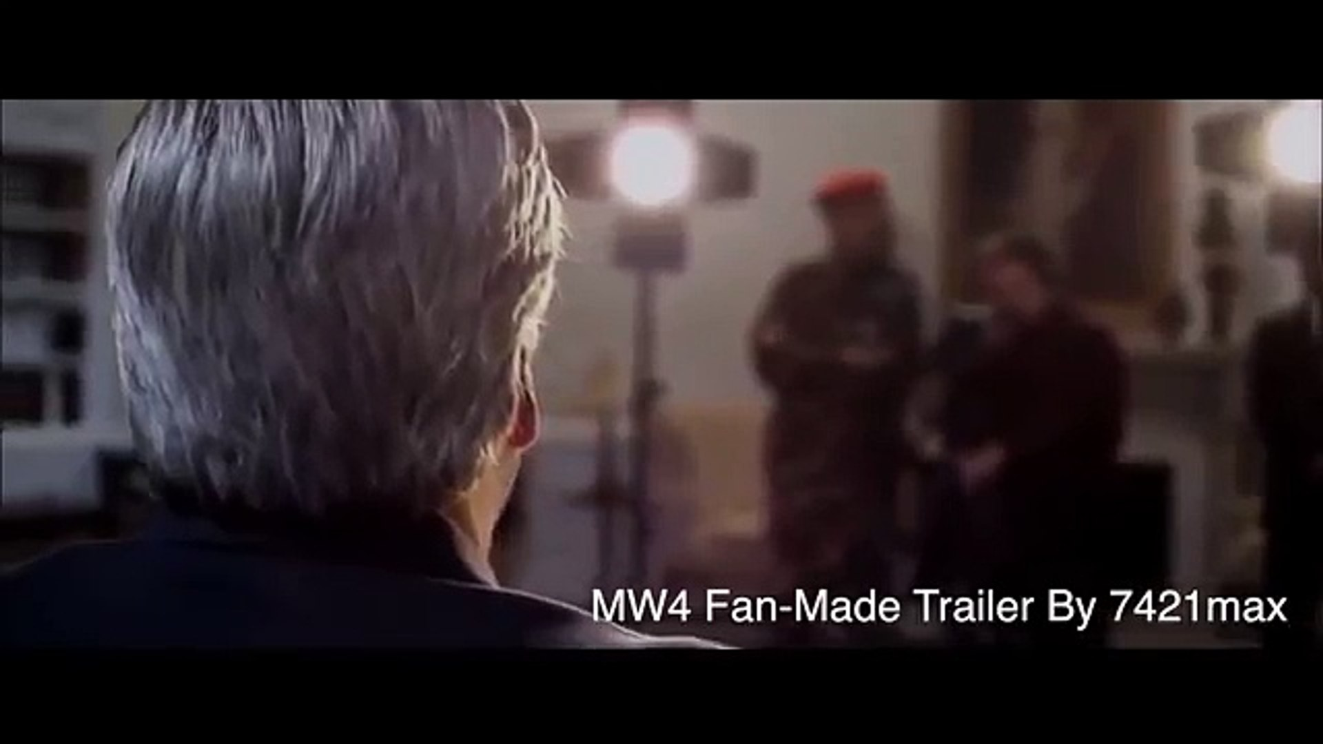 MW4 Fan-Made Trailer 2016 - 'MW4' Trailer 2016 (Modern Warfare 4 Trailer) COD 2016