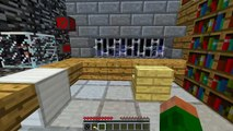 Minecraft - PRISON BREAK - SHARKYS LEAVING PRISON?!