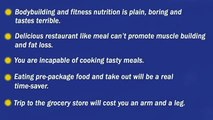 Anabolic Cooking Reviews | Muscle Building Cookbook Reviews | Dave Ruel's Muscle Building Reviews
