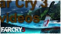 """Far Cry 3 """"Outposts"""" Ep3- Lángszóró (HUN)"""