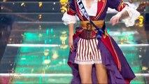 Miss Alsace 2015 - Laura Muller-SD