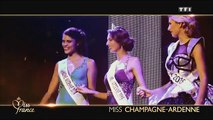 Miss Champagne-Ardennes 2015 - Océane Pagenot-SD