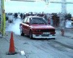 BMW E30 [M5] Vs. BMW E30 [M5] Drag Race
