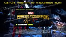 MARVEL Contest of Champions Triches 2016 No jailbreak Meilleur Version MARVEL Contest of Champions Pirater Gold