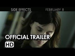 Efectos Secundarios (Side Effects) Official Trailer 2013